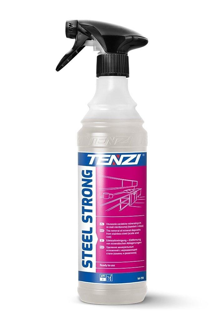 TENZI STEEL STRONG 0.6L