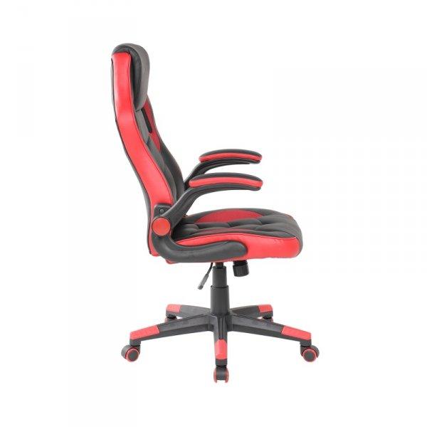 Obrotowy fotel gamingowy kubełkowy krzesło biurowe ModernHome