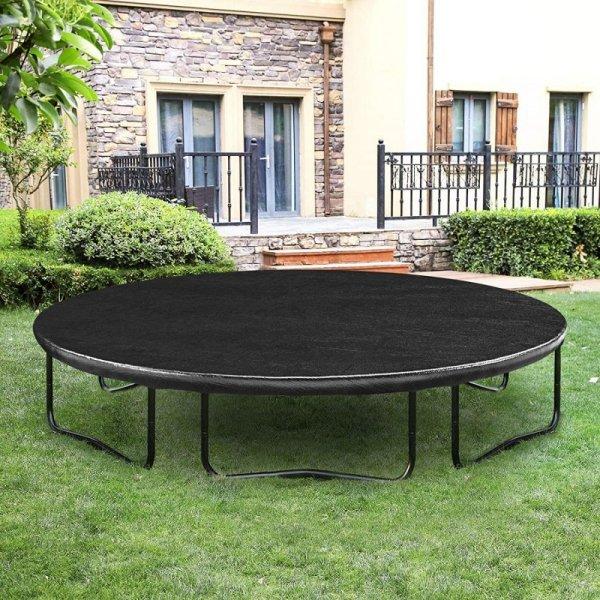 Pokrowiec na trampolinę 8ft osłona plandeka 262 cm