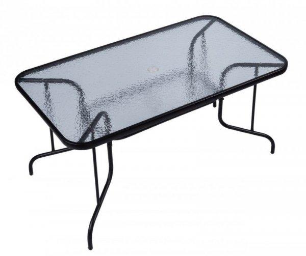 Stół stolik ogrodowy 150x90cm taras ogród balkon ModernHome