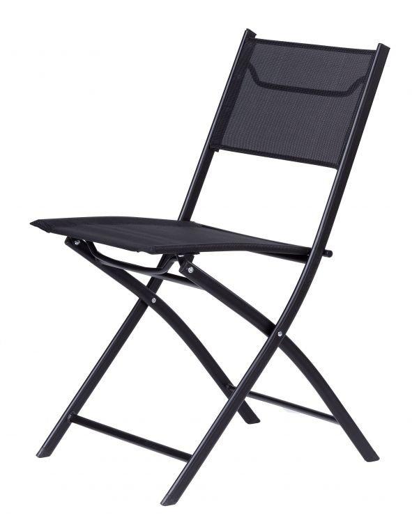 Krzesło krzesła ogrodowe na taras balkon 4szt