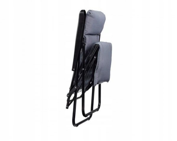 Leżanka leżak fotel ogrodowy regulowany ModernHome