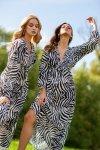 Sukienka maxi F1095 - 2