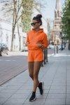 Komplet Dresowy Kango - pomarańczowy_1.jpg