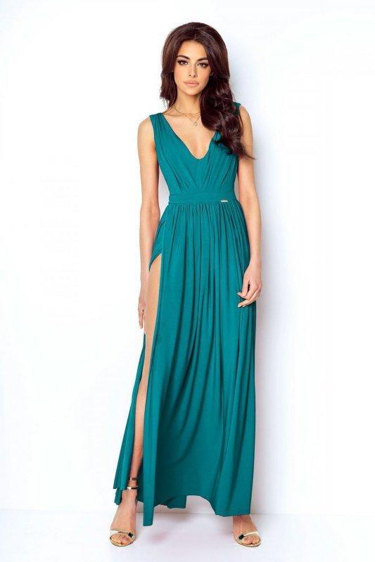 Długa sukienka Rebeca - Ivon