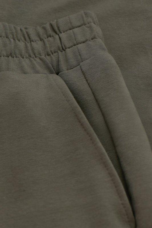 Komplet dresowy Classic -Khaki - Streetstyle