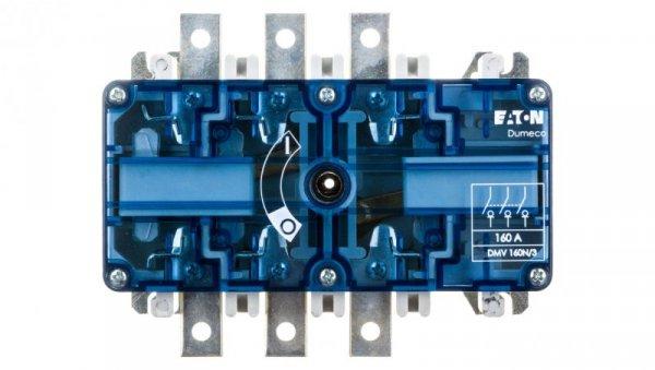Rozłącznik izolacyjny 3P 160A DMV160N/3 1814178