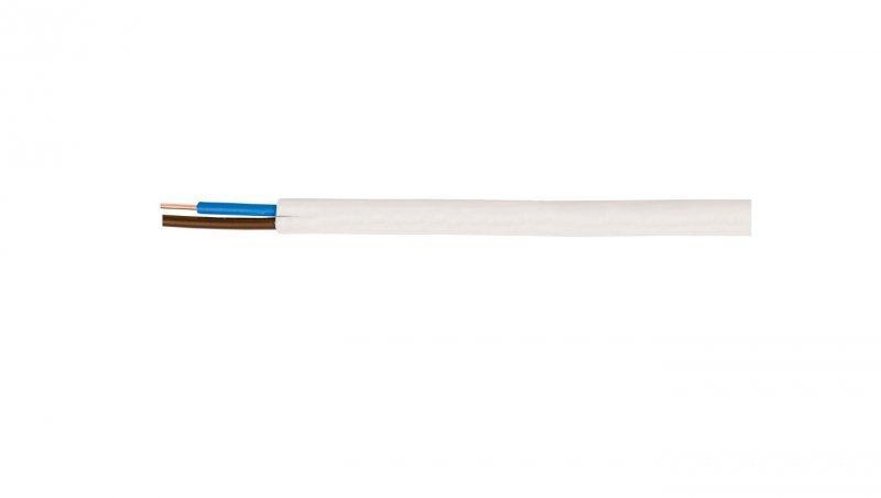 Przewód YDYp 2x1,5 300/500V /100m/