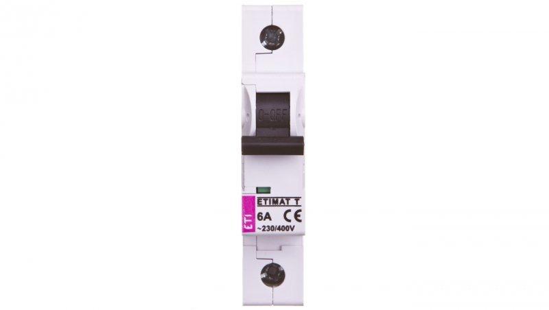 Ogranicznik mocy ETIMAT T 1P 6A 002181092