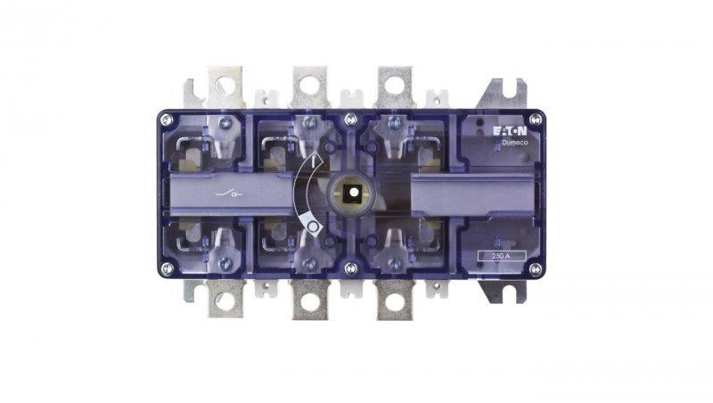 Rozłącznik izolacyjny 3P 250A DMV250N/3 1814408