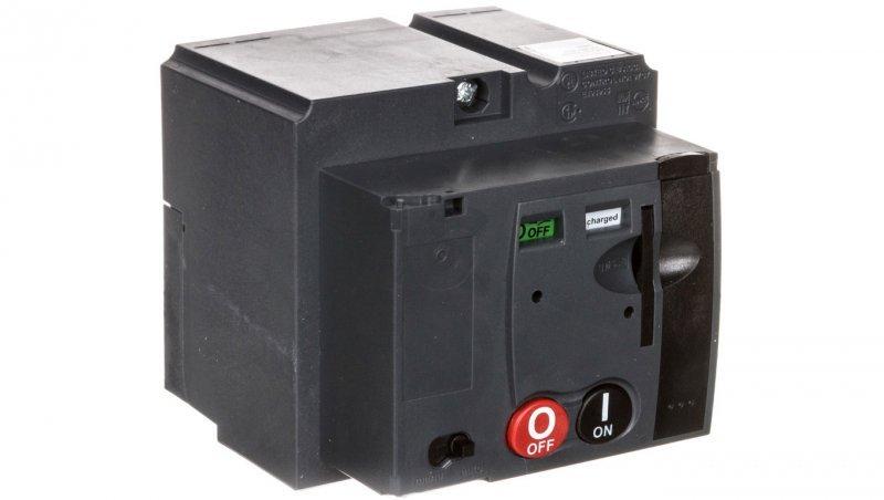 Napęd zdalny 380-415V AC CVS MT100/160 LV429435