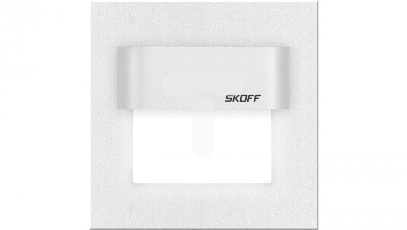 Oprawa LED 0,8W TANGO STICK C (biały)/ WW (ciepły biały)aluminium IP20 ML-TST-C-H-1-PL-00-01