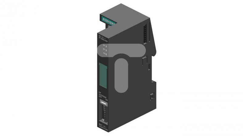 Moduł interfejsu IM151-1 ET200S SIMATIC DP 6ES7151-1AA06-0AB0