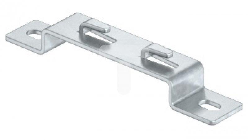 Uchwyt dystansowy do korytka siatkowego B300mm St FS DBLG 20 300 FS 6015670