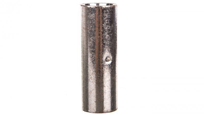 Końcówka (tulejka) łącząca miedziana cynowana CKL 95 E11KM-05060200800 /25szt./