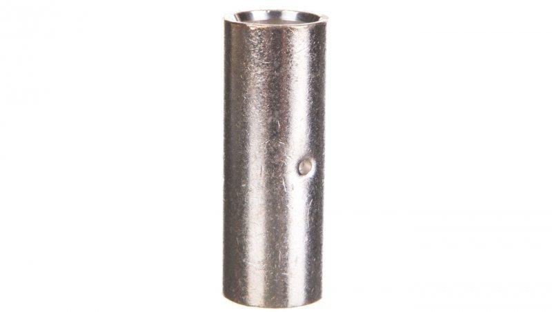 Końcówka (tulejka) łącząca miedziana cynowana CKL 120 E11KM-05060200900 /25szt./