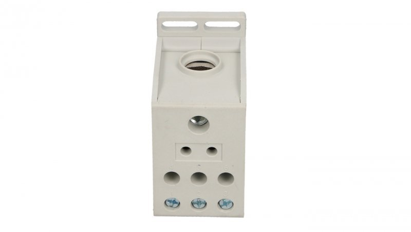 Blok rozdzielczy kompaktowy BRC 1x70/160A niebieski R33RA-02030002310