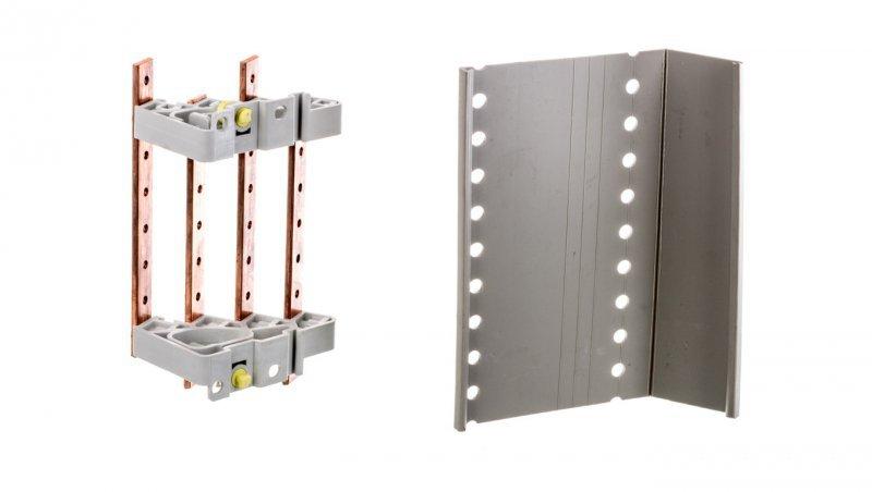 Blok rozdzielczy BRS 4-160 R33RA-03010000201