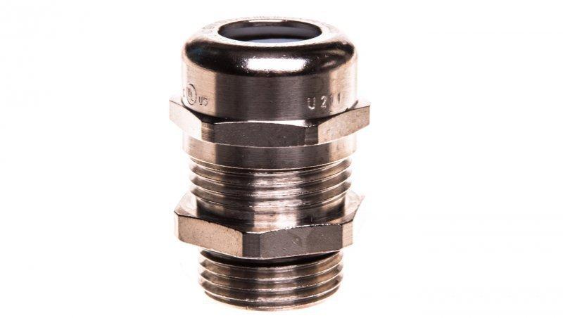 Dławnica kablowa mosiężna M20 IP68 SKINTOP MSR-M 20x1,5 ATEX 53112725