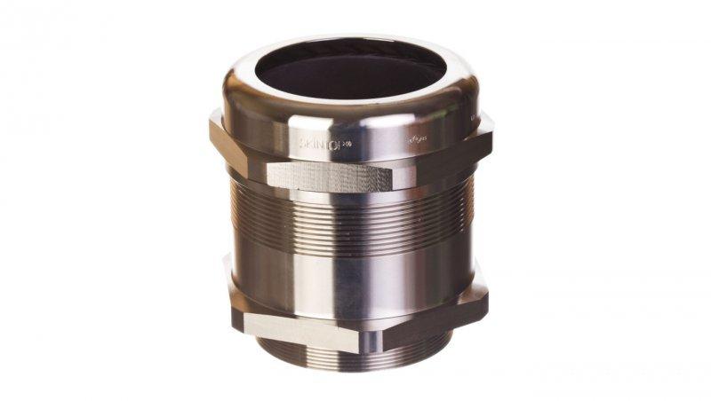 Dławnica kablowa mosiężna M75 IP68 SKINTOP MS-M 75x1,5 53112510