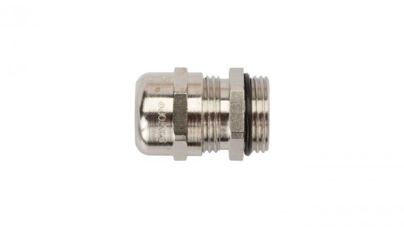 Dławnica kablowa mosiężna PG11 IP68 SKINTOP MS 11 52015720