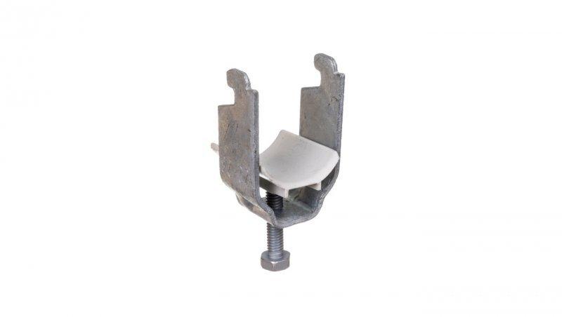 Obejma kabłąkowa do szyn profilowych 22-28mm 2056N 28 FT 1163280