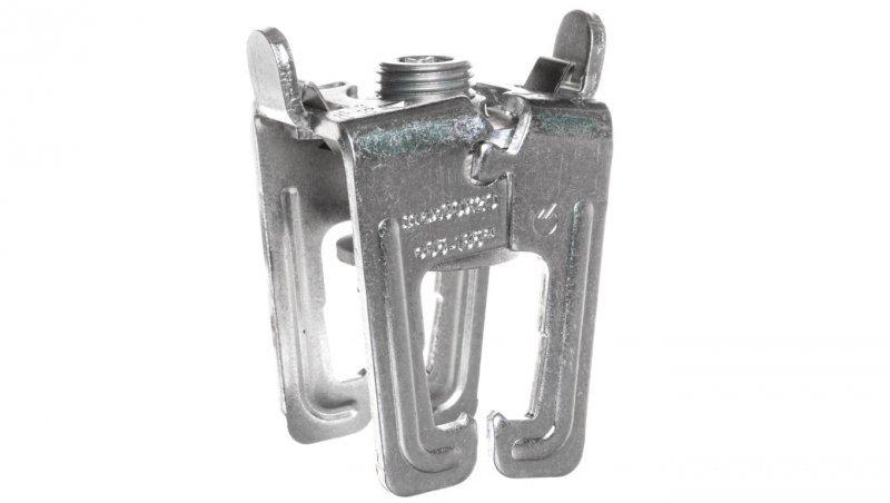 Zacisk do szyn zbiorczych do podłączenia szyn elastycznych 630A 25x10mm i 30x10mm KS 240 V 2600089