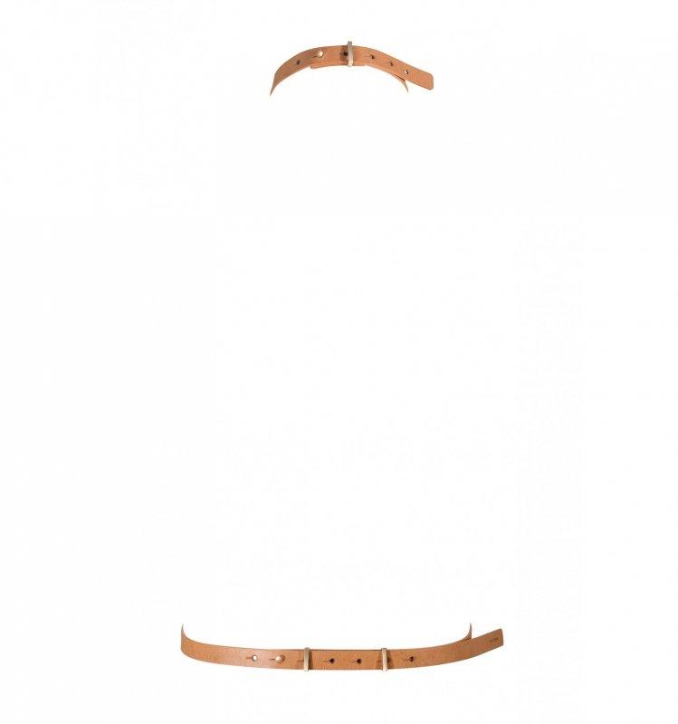 Bijoux Indiscrets - MAZE I Harness Brown