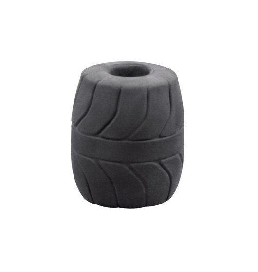 Perfect Fit - SilaSkin Ball Stretcher 50 mm (czarny)