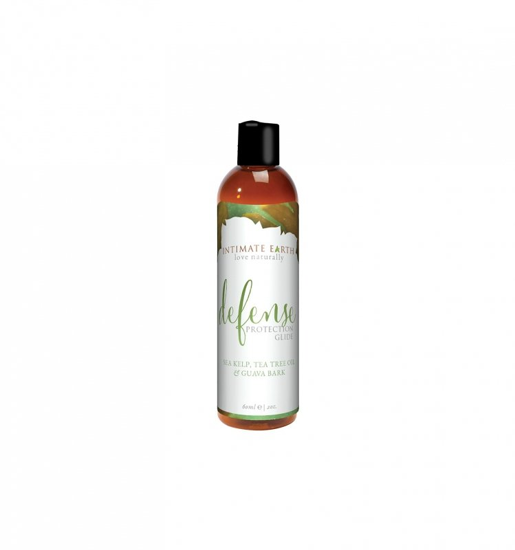 Intimate Earth - Defense Protection Lubricant 60 ml