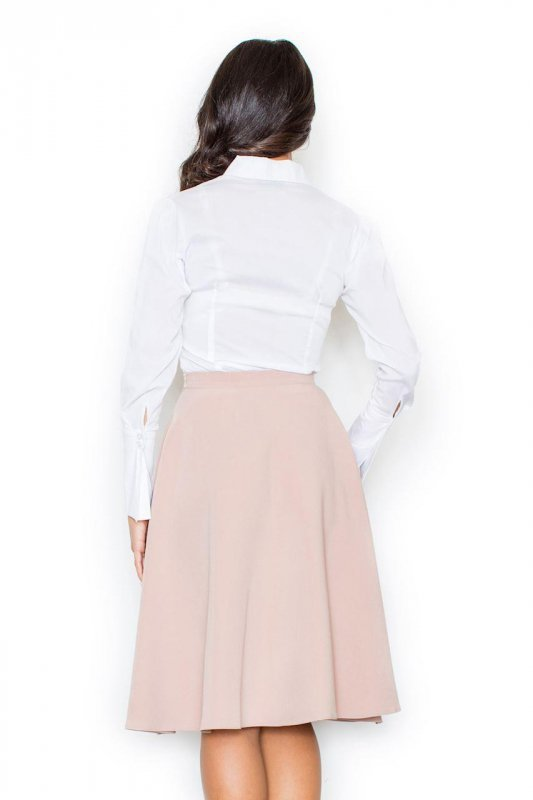 Spódnica Model 317 Pink - Figl