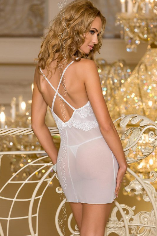 Komplet Model V-6979 Cloches White - Axami