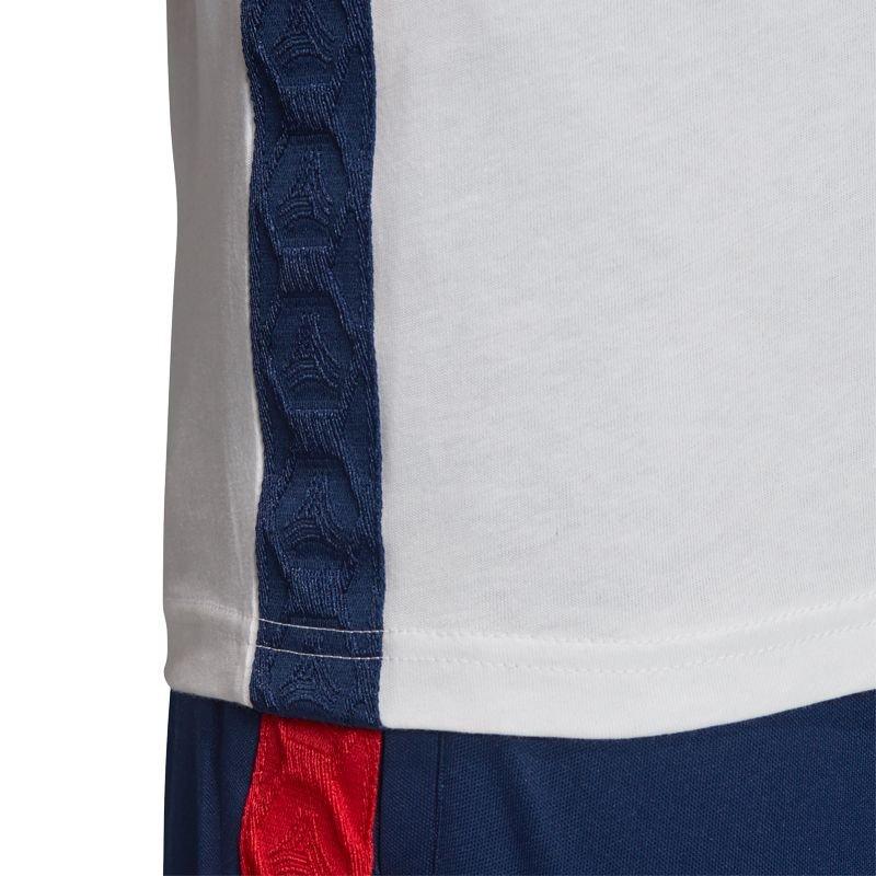 Koszulka adidas Tan Tape M FM0854