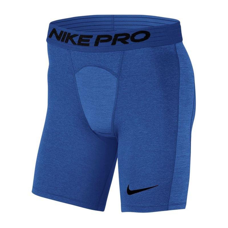 Spodenki Nike Pro Compression M BV5635-480