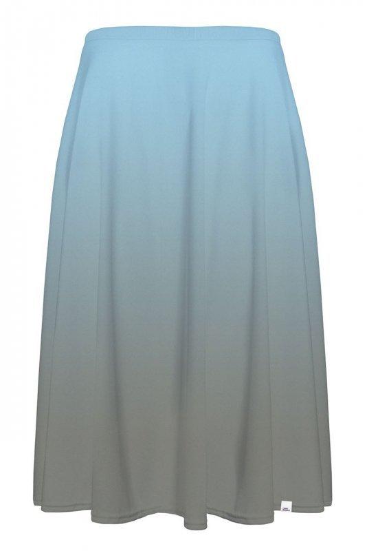Spódnica CP-015  292 XL/XXL