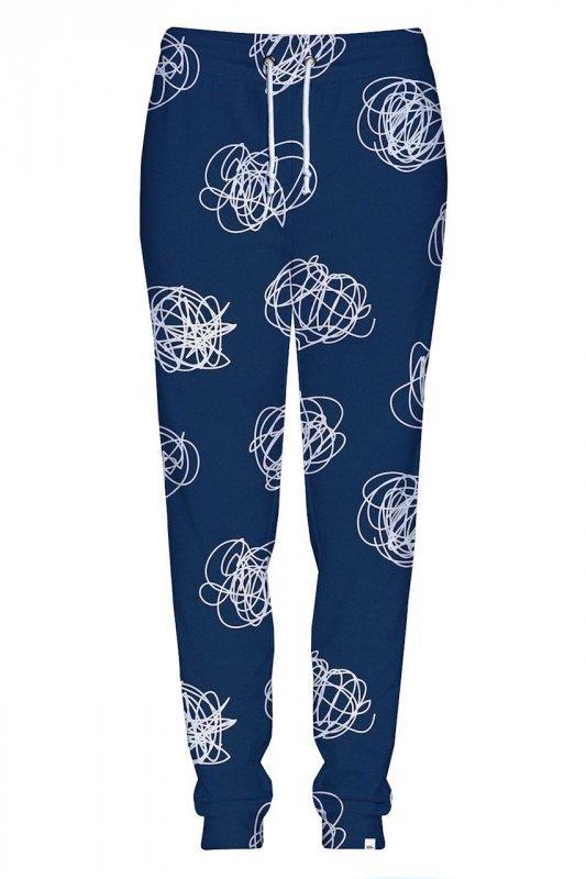 Spodnie CP-017  239 XS/S