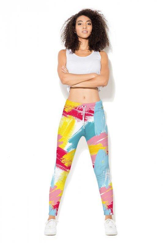 Spodnie CP-017  275 XXXL/XXXXL