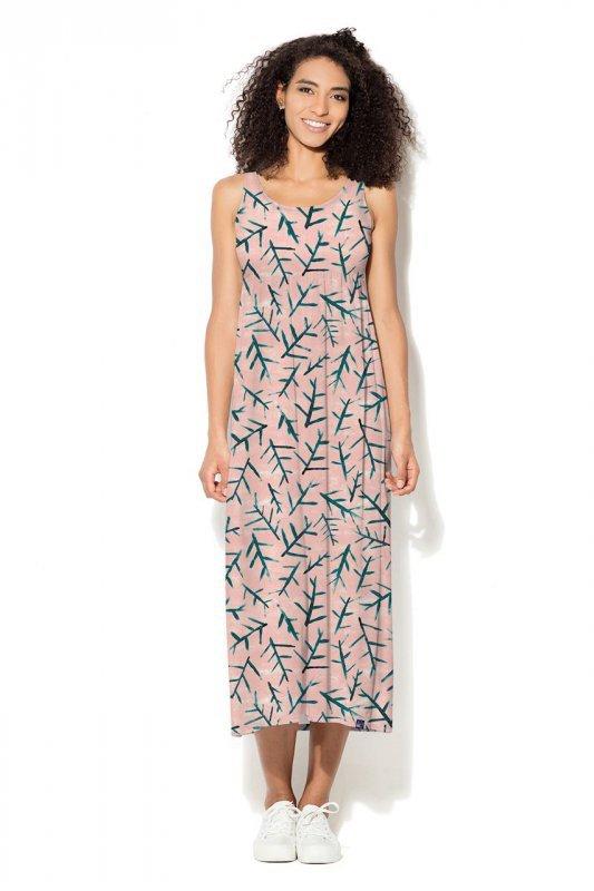 Sukienka CP-028  276 XS/S