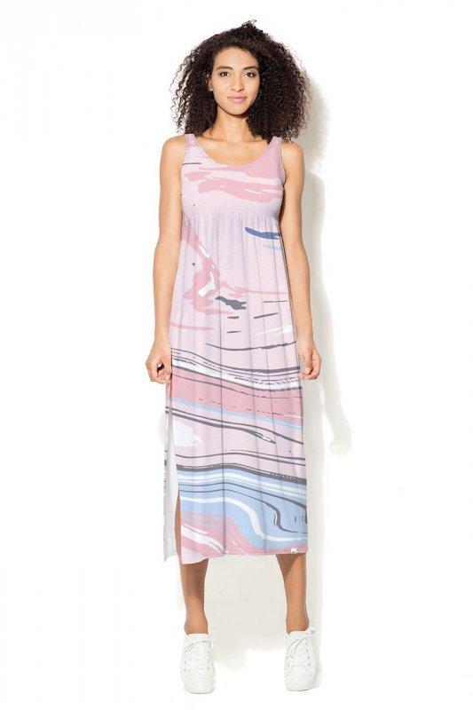 Sukienka CP-028  282 M/L