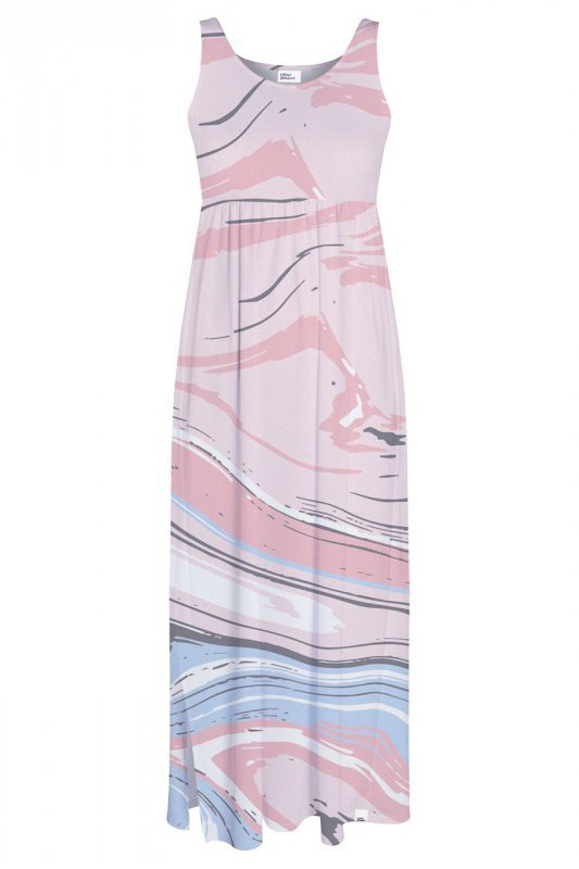 Sukienka CP-028  282 XL/XXL