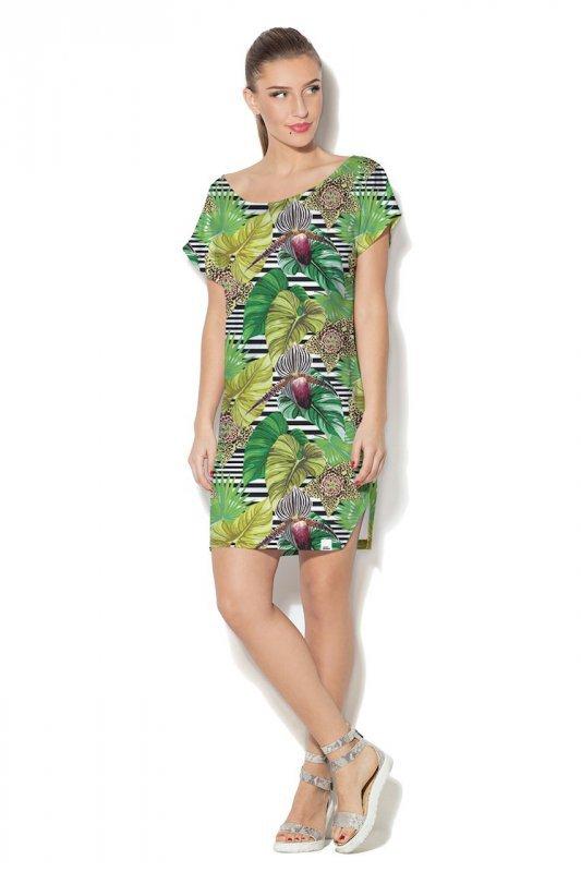 Sukienka CP-029  271 ONESIZE