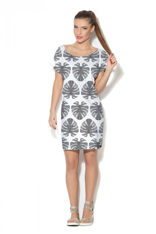 Sukienka CP-029  273 ONESIZE