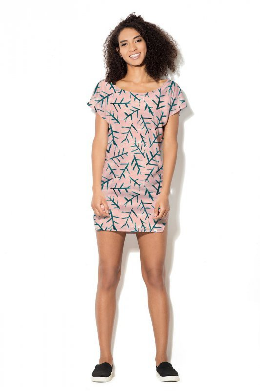 Sukienka CP-029  276 ONESIZE