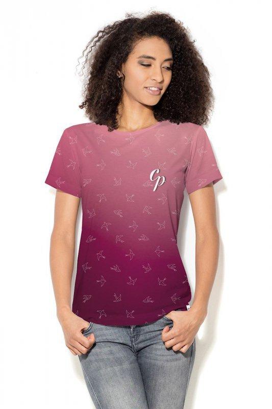 Koszulka CP-030  256 XXXL/XXXXL