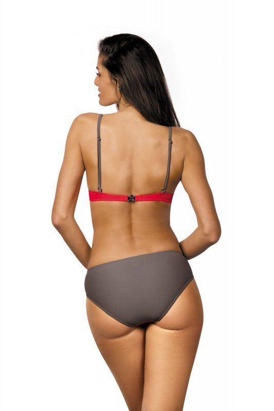 Kostium kąpielowy Christina Fango-Vanity-Psycho Red M-348 (12)