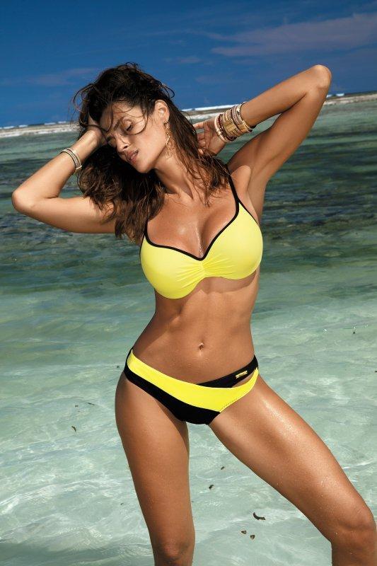 Kostium kąpielowy Jennifer Giallino-Nero M-408 (8)
