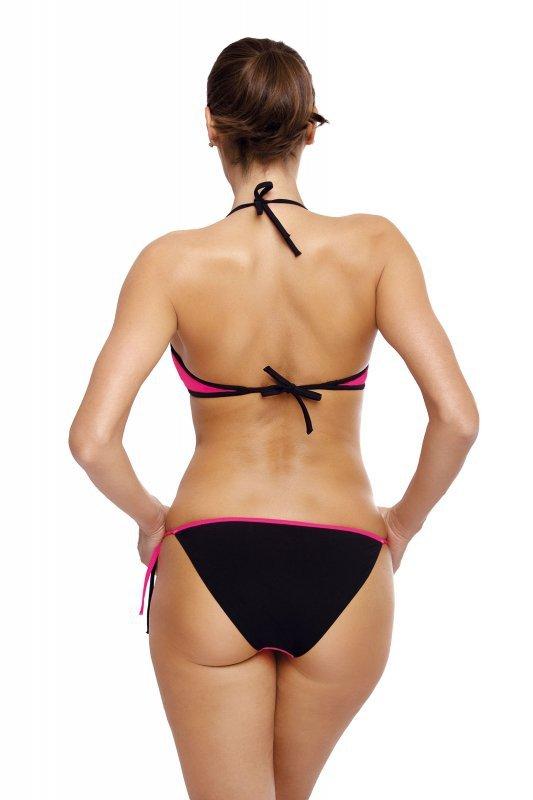 Kostium kąpielowy Janette Rosa Shocking M-547 (9)