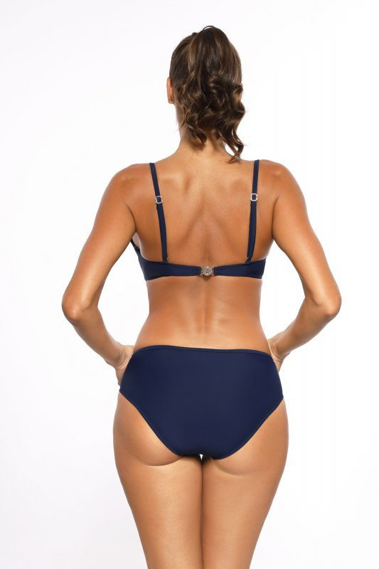 Kostium kąpielowy Jasmine Blu Scuro M-625 (4)