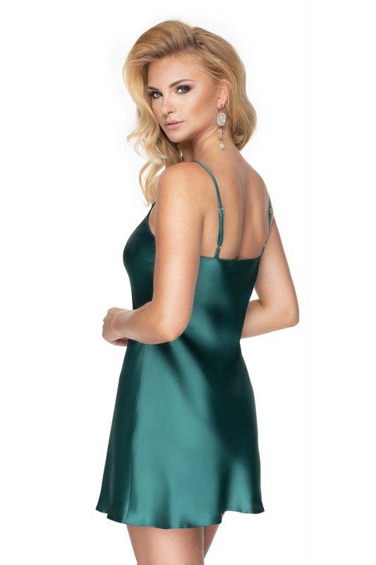 Koszulka   Emerald I Ciemny Zielony  - Irall