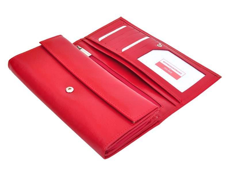 Z.Ricardo 083 Czerwony